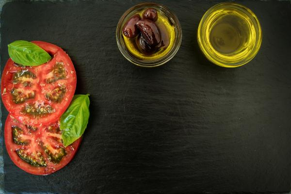 Hälsosamma tips och tricks med olivolja
