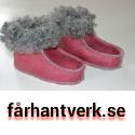 Tummelbos gård, fårhantverk