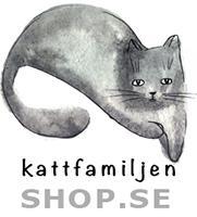 Katt tillbehör hos Kattfamiljenshop.se
