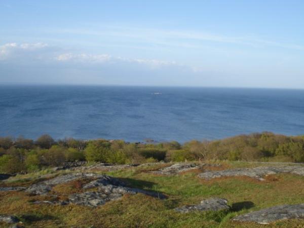 Hanö ett av Sveriges finaste platser