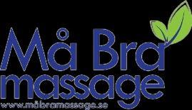 Må Bra Massage i Uppsala